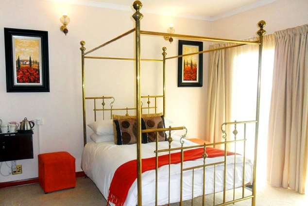 Witbank Fountain Guesthouse Witbank Accommodation