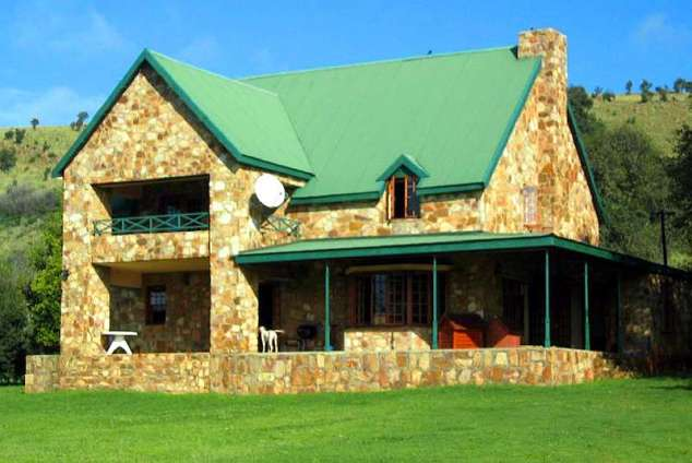 1/14 - Field And Stream - Self Catering Cottage Accommodation in Dullstroom, Mpumalanga