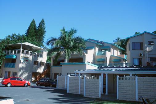 1/8 - Ocean View Villas - Self Catering Apartment Accommodation in Shakas Rock, Ballito