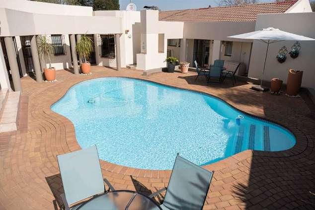 1/35 - Swimming Pool @President Lodge