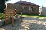 De Hoek Country Lodge