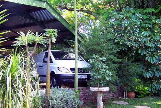 1/6 - Secure Parking