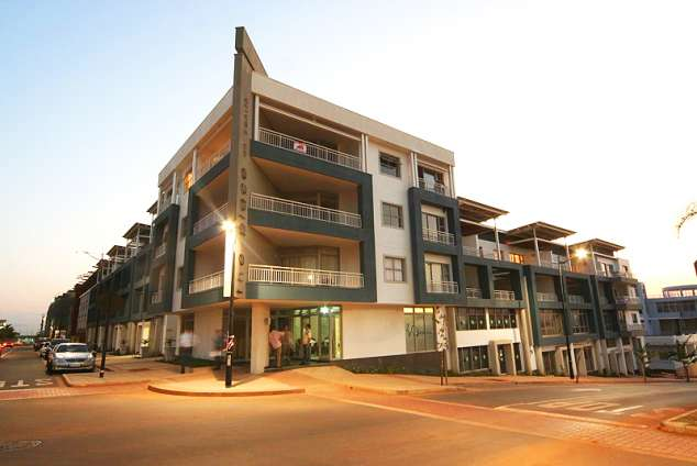 1/8 - Self Catering Luxury Apartment Accommodation in Umhlanga Ridge