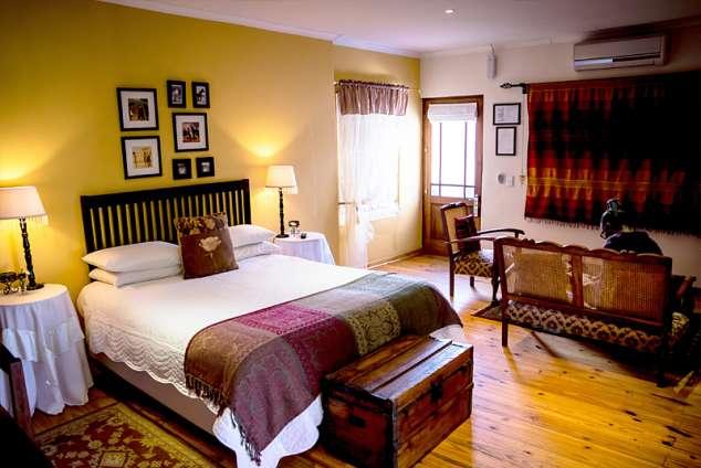 1/18 - Room 5 - Deluxe Room.