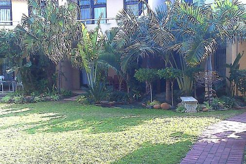 1/12 - Self Catering Apartment Accommodation in Winklespruit