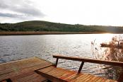 Breede Riverine Chalet