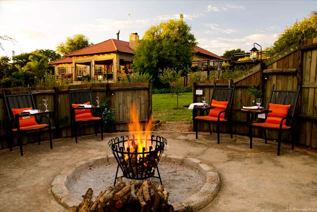 Accommodation Near Sun City Bed And Breakfast