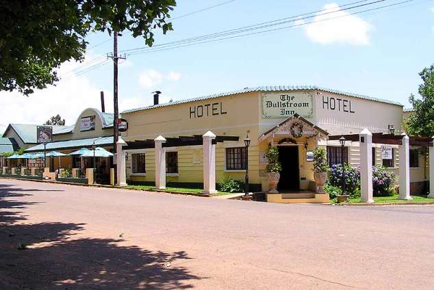 1/12 - Dullstroom Inn - Hotel Accommodation in Dullstroom, Mpumalanga