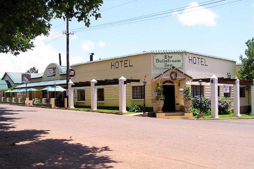 1/12 - Dullstroom Inn - Hotel Accommodation in Dullstroom, Mpumalanga