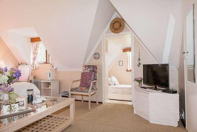 Lindisfarne Bed And Breakfast Bath