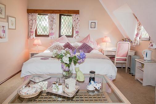 1/15 - Room 2 - Bothas Hill Bed & breakfast