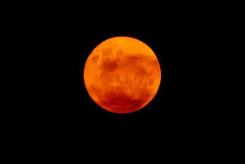 1/12 - Moon