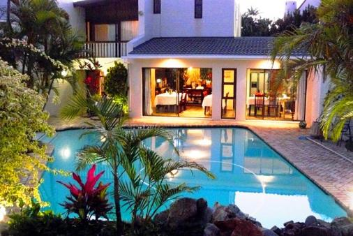 1/30 - POOL AREA - Bed & Breakfast in Bunkers Hill