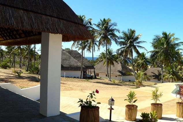 Blue Moon Beach Holiday Resort