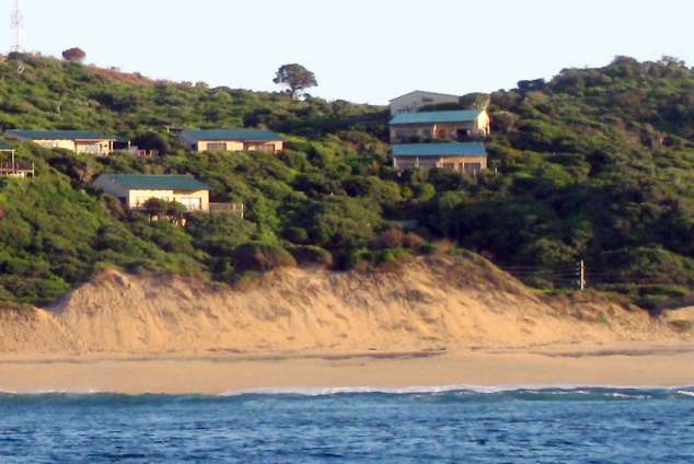 1/8 - VIEW OF ESTATE