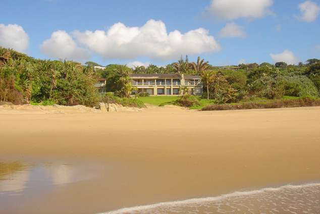 1/12 - Leisure Beach House - Self Catering House Accommodation in Leisure Bay