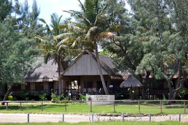 1/8 - Self Catering Group Accommodation in Barra, Mozambique