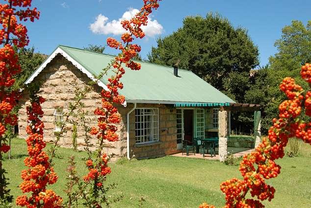 1/20 - Sunshine Cottage