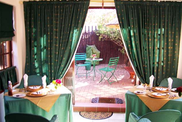 Airport Inn Bed And Breakfast Johannesburg Email Address
