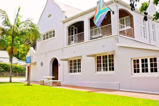 1/8 - Bed & Breakfast Accommodation in Greytown