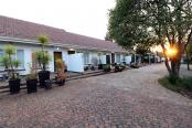 Wilger Self Catering Guesthouse