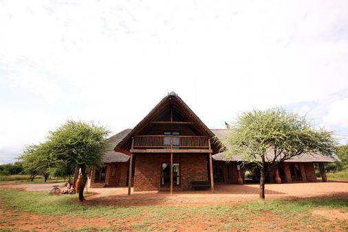 View of Makhato Bush Lodge 109
