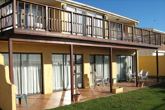 Bed And Breakfast Durban North Beach