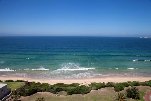 View of Diaz Beach Apartment