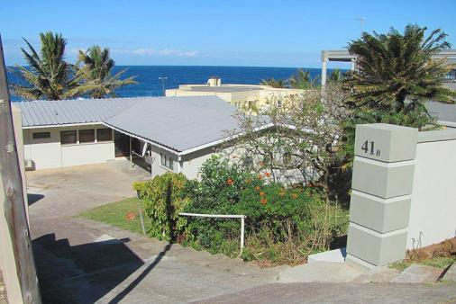 1/8 - Self Catering House accommodation in Ballito - Coconut Cove