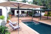 Waterkloof Self Catering