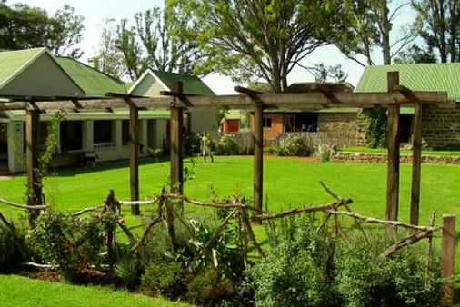 1/8 - Dalmore Guest Farm B&B - Drakensberg Bed & Breakfast Accommodation
