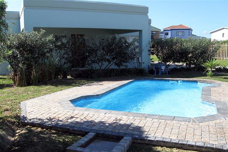 Swimming Pool (5m x 3m) Fully fenced with lockable gates.