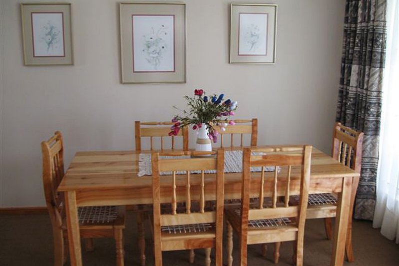 Dining room (6-seater)