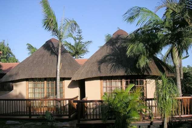 Afrikhaya Guest House St Lucia Accommodation St Lucia