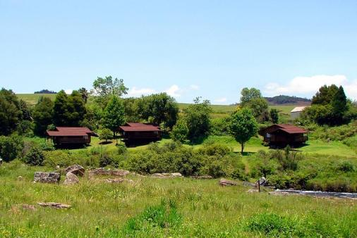 1/16 - Lisbon Hideaway - Self Catering Chalet Accommodation in Graskop, Mpumalanga