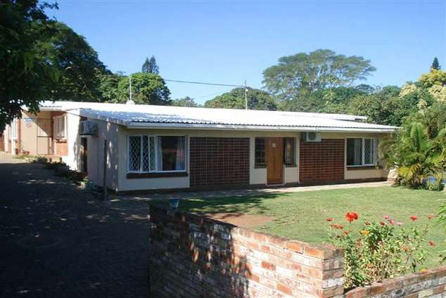 Babbling Brook Bed And Breakfast Empangeni