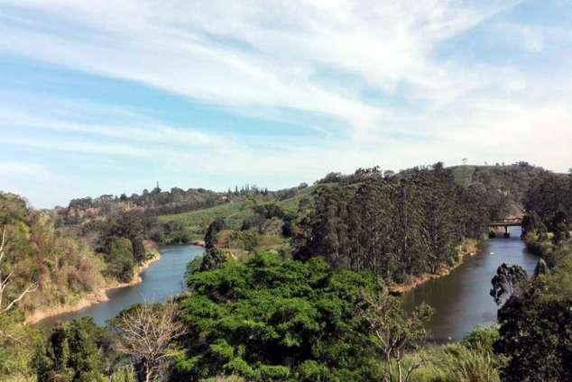 1/24 - River View (Imbezane River)
