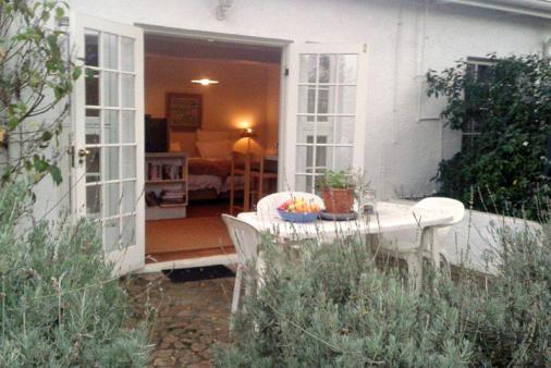 1/8 - Lavender Cottage