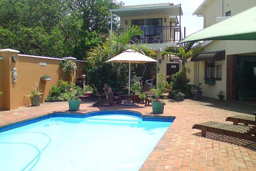 1/8 - Dunn's Haven - Self Catering Apartment Accommodation in Scottburgh, South Coast