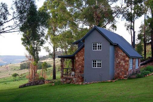 1/47 - Self Catering Cottage Accommodation in Dullstroom, Mpumalanga