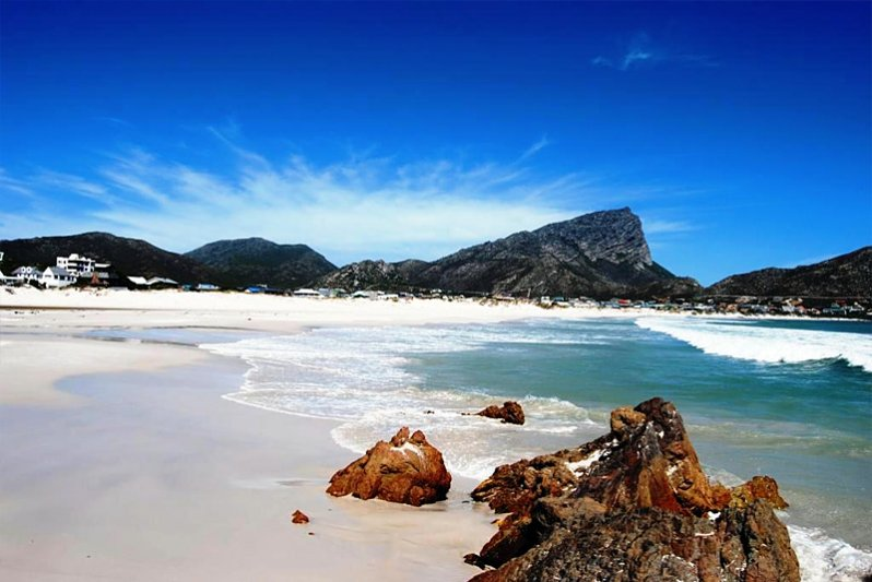 Stay only 100 m to this fantastic beach