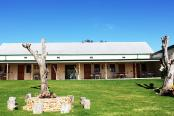 Du Vlei Farm Accommodation