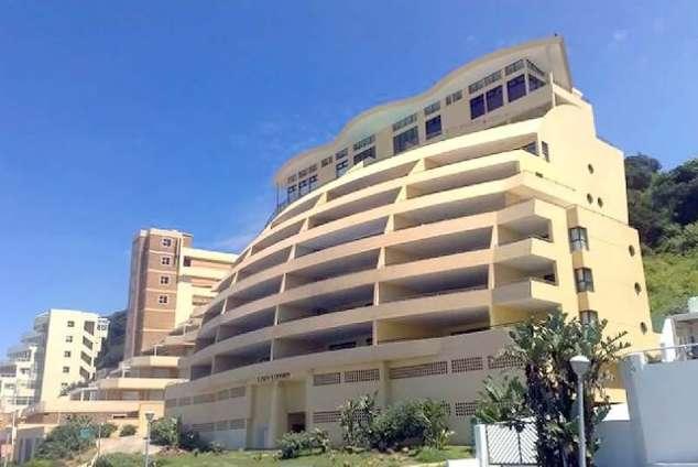 1/8 - Self Catering Beachfront Apartment Accommodation in Umdloti Beach, North Coast