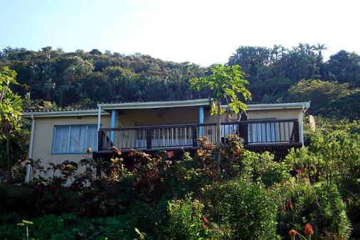 1/12 - Self Catering Cottage accommodation in Port St Johns