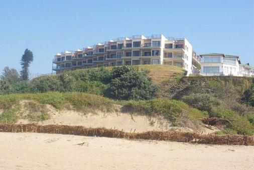 1/8 - View from the Beach - Self Catering Apartment Accommodation in Winklespruit