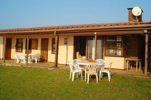 1/8 - Kellermans View - Self Catering Seaside House Accommodation in Umzumbe