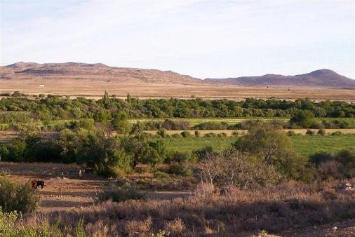 View of Lushof Lodge