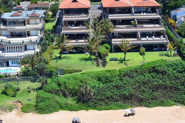 1/18 - Marichel 4 - Self Catering Apartment Accommodation in Shakas Rock, Ballito