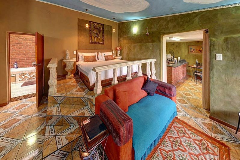 The Tuscan Suite