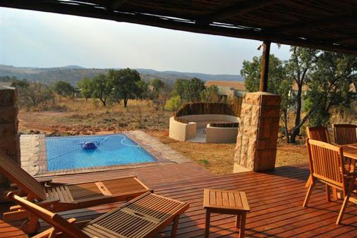 View of Elements Private Golf Reserve Lodge 278